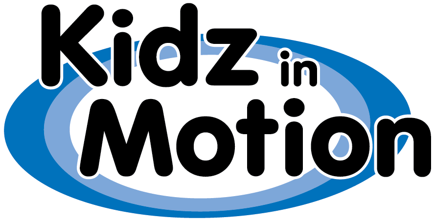 Kidz In Motion Logo
