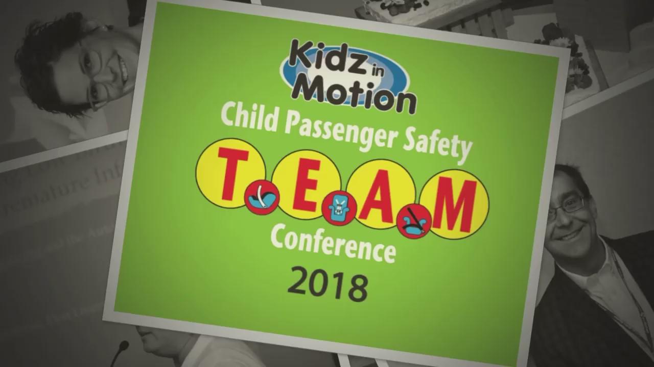 KIDZ IN MOTION – KIDZ IN MOTION Conference